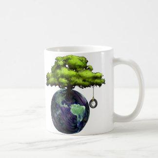 EarthTree Coffee Mug