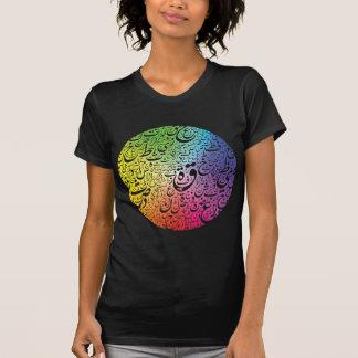 earthtypo-color T-Shirt