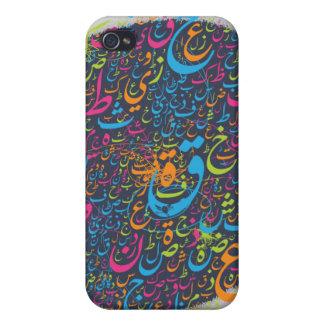 EarthTypo iPhone 4 Case