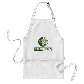 EarthWorks gleaning gear! Adult Apron