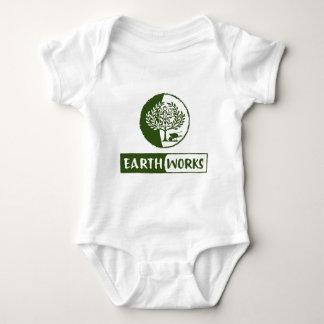 EarthWorks gleaning gear! T Shirt