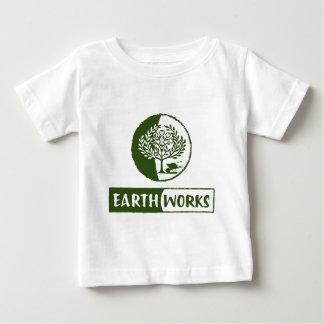 EarthWorks gleaning gear! Tee Shirt