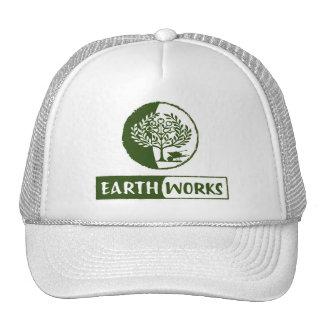 EarthWorks gleaning gear! Trucker Hat