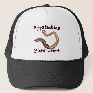 Earthworm Hat