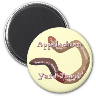 Earthworm Magnet