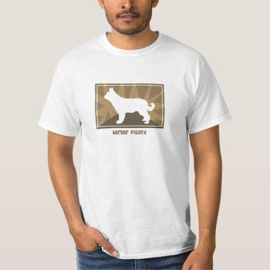 Earthy Berger Picard T-Shirt
