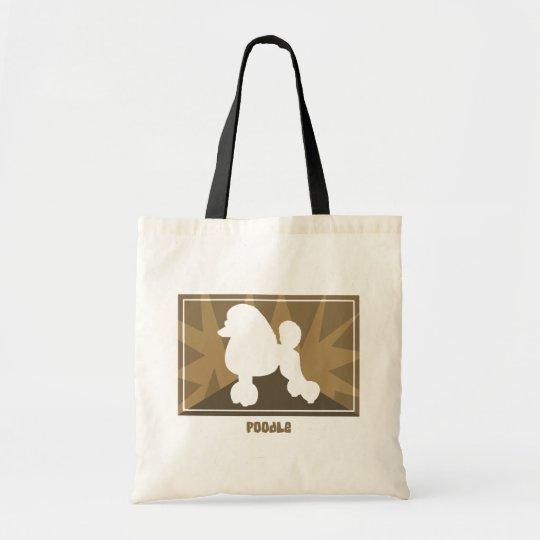 Earthy Poodle Bag