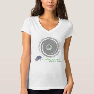 Earthy T Tee Shirt
