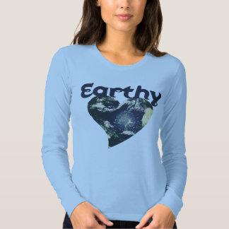 Earthy Tee Shirt