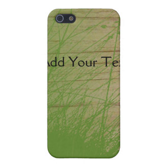Earthy Treasures iPhone SE/5/5s Case