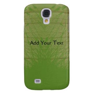 Earthy Treasures Samsung Galaxy S4 Cover