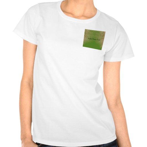 Earthy Treasures Tee Shirts