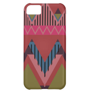 Earthy Tribal 3 iPhone 5 Case-Mate Case