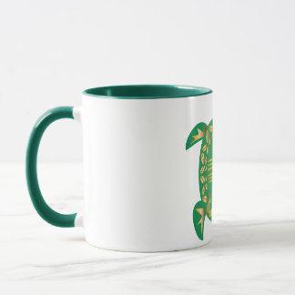 Earthy-Turtle Mug