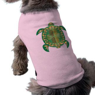 Earthy-Turtle Tee