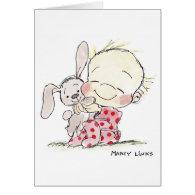 EAS-007 Bunny Love! Cards