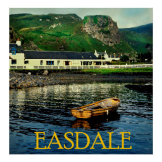 easdale posters