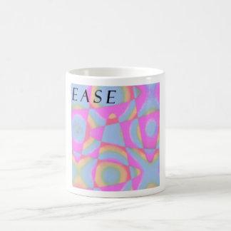 EASE abstract Mug