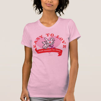 Easier To Fear T-Shirt