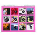 elegant, selfie, images, album, photo calendar, my