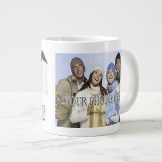 Easily create your own Zazzle Mug Jumbo Mugs