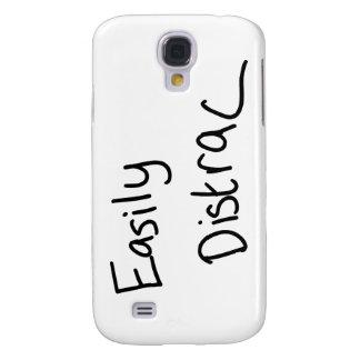 'Easily Distrac'