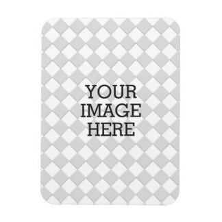 Easily Make Your Own Photo Display in One Step Rectangular Photo Magnet