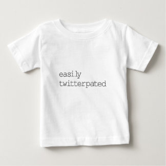Easily Twitterpated Baby T-Shirt