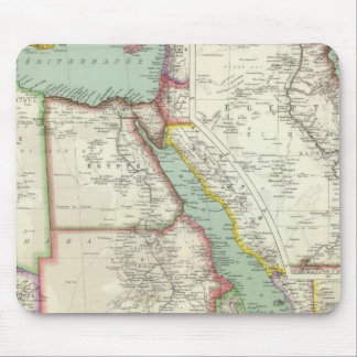 East Africa 2 Mouse Pad