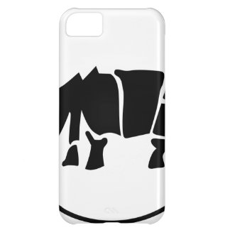 East African Expeditionary Forces (E.A.E.F.) iPhone 5C Cases