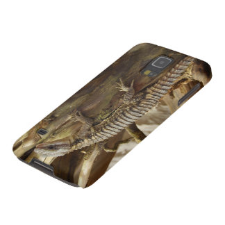 East African Spiny-Tailed Tropical Girdled Lizard Galaxy S5 Cases