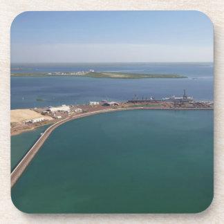 East Arm Port, Darwin Harbour Coasters
