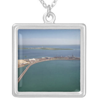 East Arm Port, Darwin Harbour Necklace