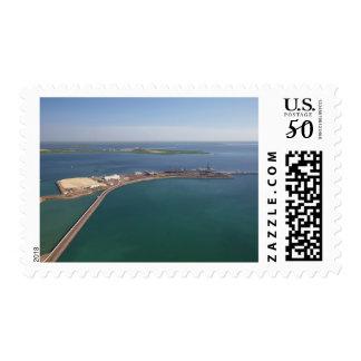 East Arm Port, Darwin Harbour Postage
