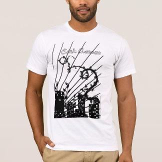 East Avenue Band Short T-Shirt