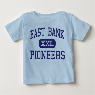 East Bank Pioneers Middle East Bank Baby T-Shirt