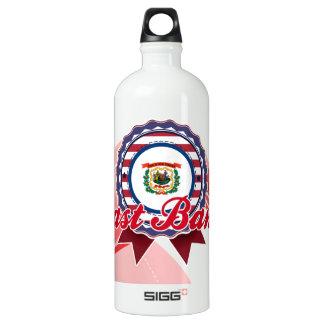 East Bank, WV SIGG Traveler 1.0L Water Bottle