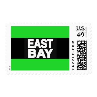 East Bay 2 Green Stamp