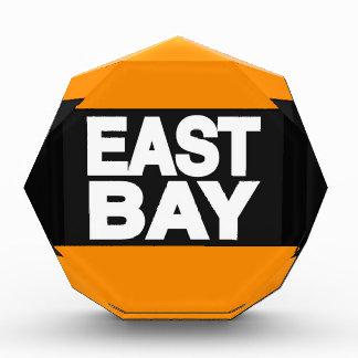 East Bay 2 Orange Award