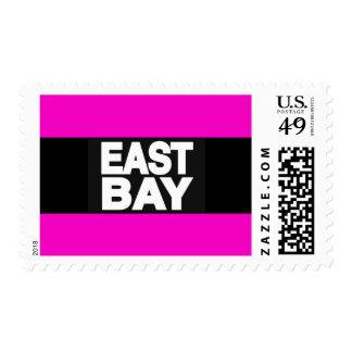 East Bay 2 Pink Postage