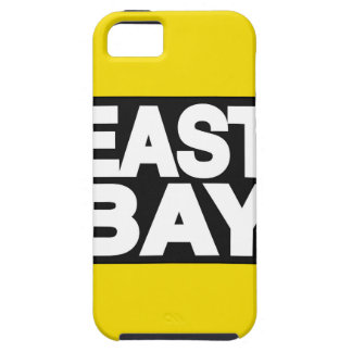 East Bay 2 Yellow iPhone SE/5/5s Case