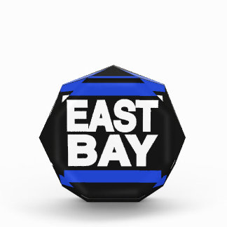 East Bay Blue Award