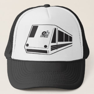 East Bay Express hat