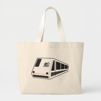 East Bay Express tote bag