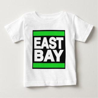 East Bay Green Infant T-shirt