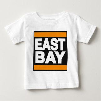 East Bay Orange T-shirt