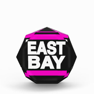 East Bay Pink Award