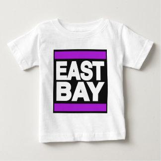 East Bay Purple Shirt