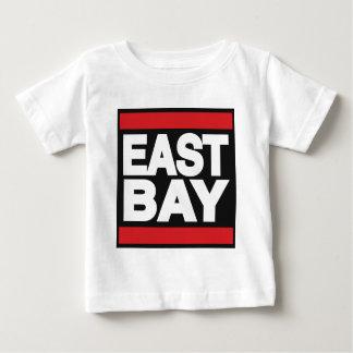 East Bay Red Tee Shirt