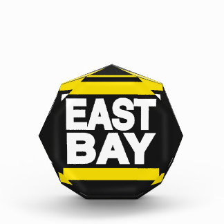 East Bay Yellow Awards